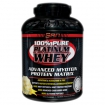 100% Pure Platinum Whey 2lb