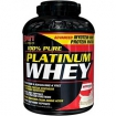 100% Pure Platinum Whey 5lb