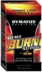 DYMA-BURN with EPX 200