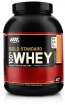 100% Whey Gold standard 3.27 lb