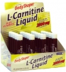 L-Carnitine Liquid 2500mg