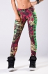 Tropical Forest Legging