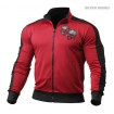 Men Flex Jacket, Red