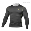 Tights Function Long Sleeve, Dark Grey