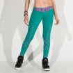 Legging Ice Point Green