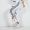 Legging Hive White