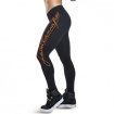 Legging Pro Athlete Black and Gold