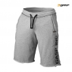 Division Sweatshorts, Grey