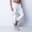White Cloud Sweat Pants