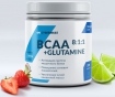 BCAA 8-1-1 with Glutamine