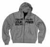 Power Item Grey
