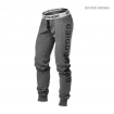 Slim Sweatpant, Antracite Melange