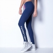 Legging Blue