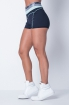Short Fitness Breeze Blue