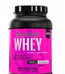 Whey For Women