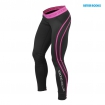 Athlete tights, Black Pink