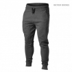 Tapered Joggers, Grahpite Melange