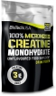 100% Creatine Monohydrate bag