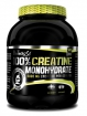100% Creatine Monohydrate Can
