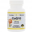 CoQ10, TapiOgels 100mg