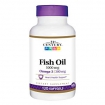 Fish Oil 1000 mg