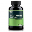 Glutamine caps 1000 mg.