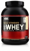 100% Whey Gold standard 5 lb